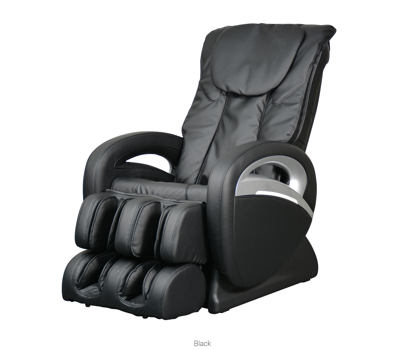 Cz 322 Perfect Massage Chair With Advanced Technology