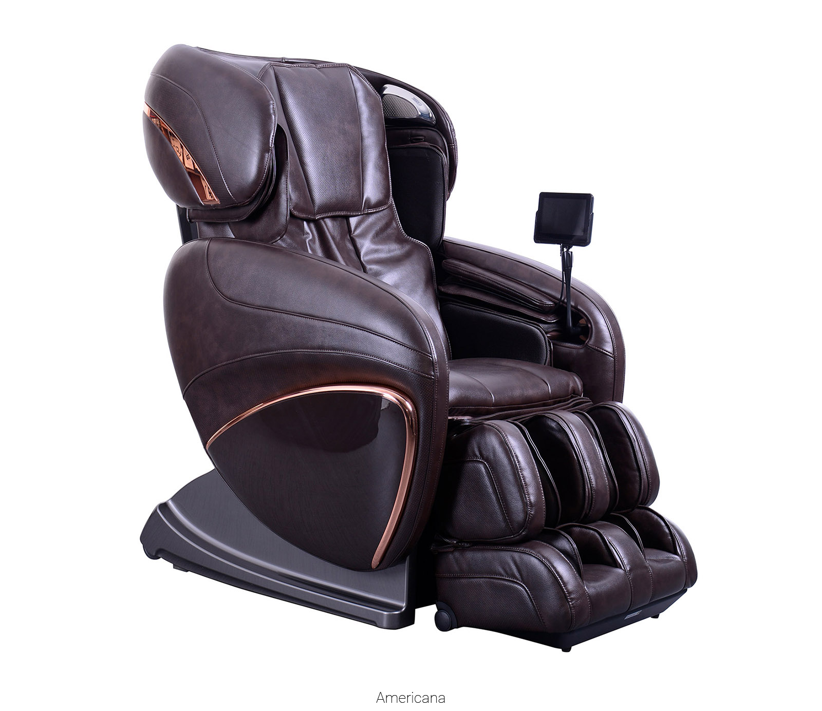 CZ 630 Perfect massage chair with advanced technology